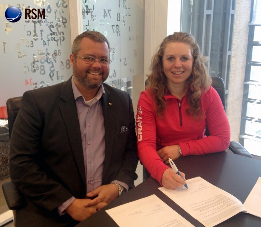 RSM-signering