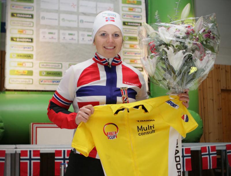NM-GULL og sammenlagtseier i NorgesCup!!!