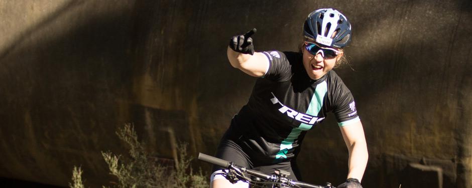Ny sykkelsponsor – Trek og Bontrager