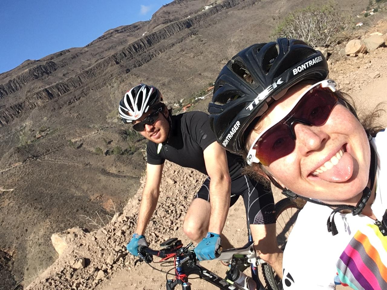 Årets første treningsleir – Gran Canaria