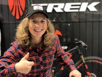 PRESSEMELDING – Elisabeth Sveum starter UCI-team Trek Topro