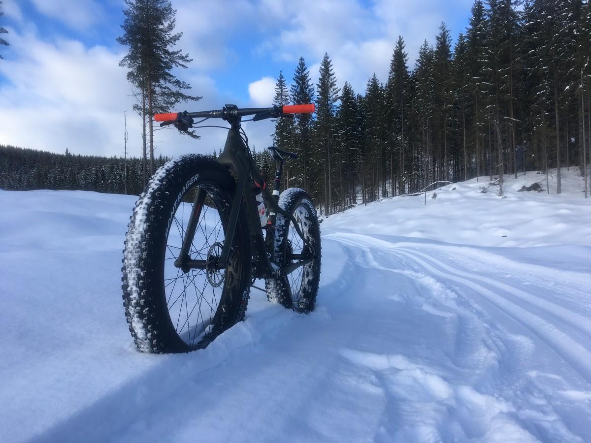Bontrager OMW vintersko | Trek Bikes (NO)