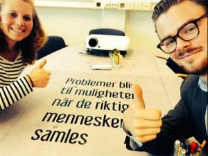 Mental trening - Sondre Nordberg