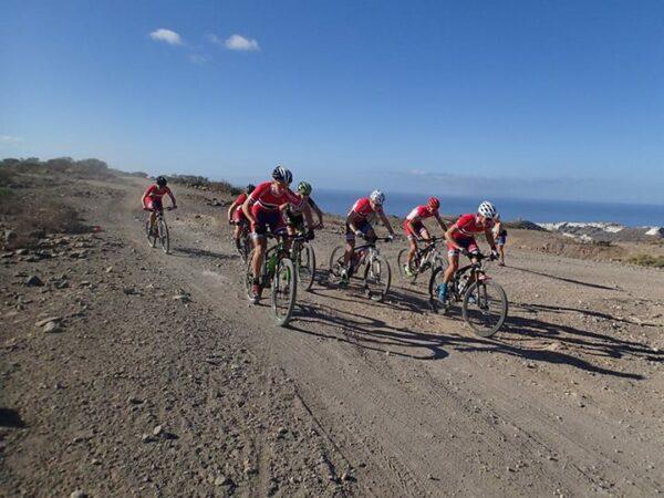 Landslaget sykkel